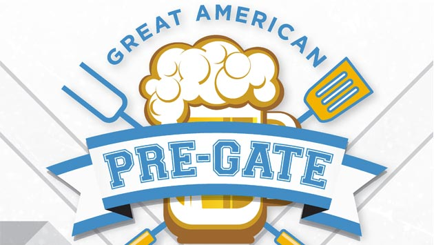 Great American Pregate