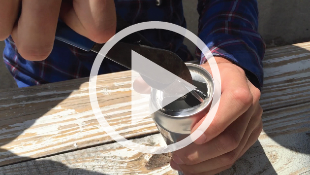Can Seam Inspection How-To Video_Wild Goose Filling
