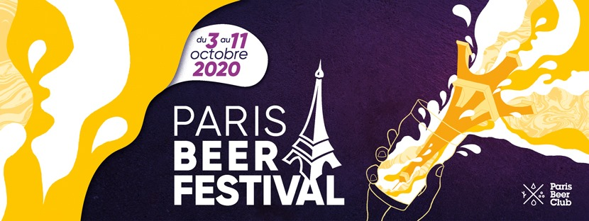 Wild Goose Filling Canning & Bottling Systems at Paris Beer Festival