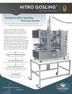 Gosling Canning System with Nitrogen Dosing_Specifications Thumbnail