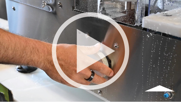 Adjusting Flow Rate on the Gosling Canning System_How To Video from Wild Goose Filling