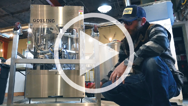 Gosling Unpacking Tips_Tricks for Unpackaging or Uncrating a Gosling Canning System from Wild Goose Filling
