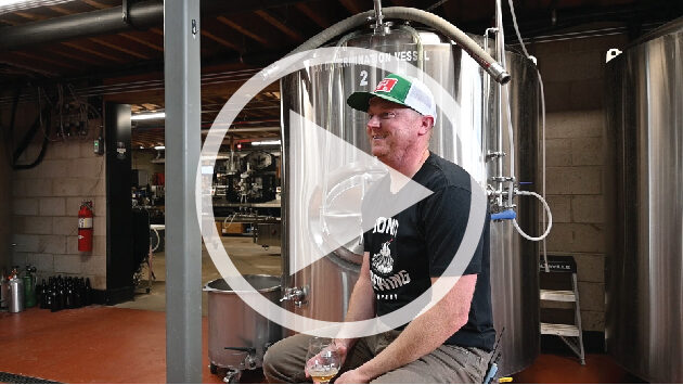Wild Goose Fusion Counter Pressure Canning System_Bond's Brewing Customer Story_Wild Goose Filling