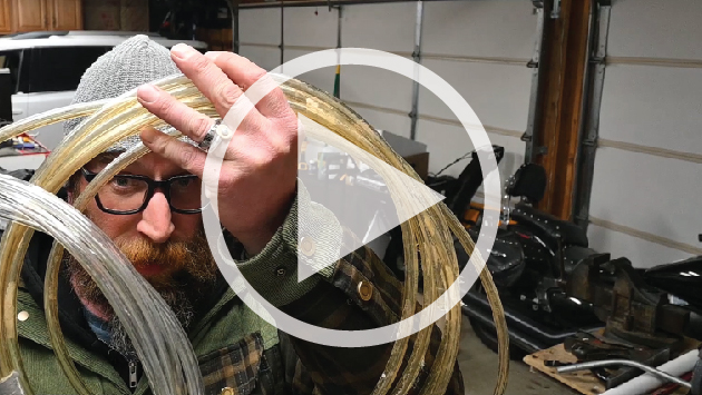 Air Compressors for Canning and Bottling Lines_Compressed Air How To Video from Wild Goose Filling