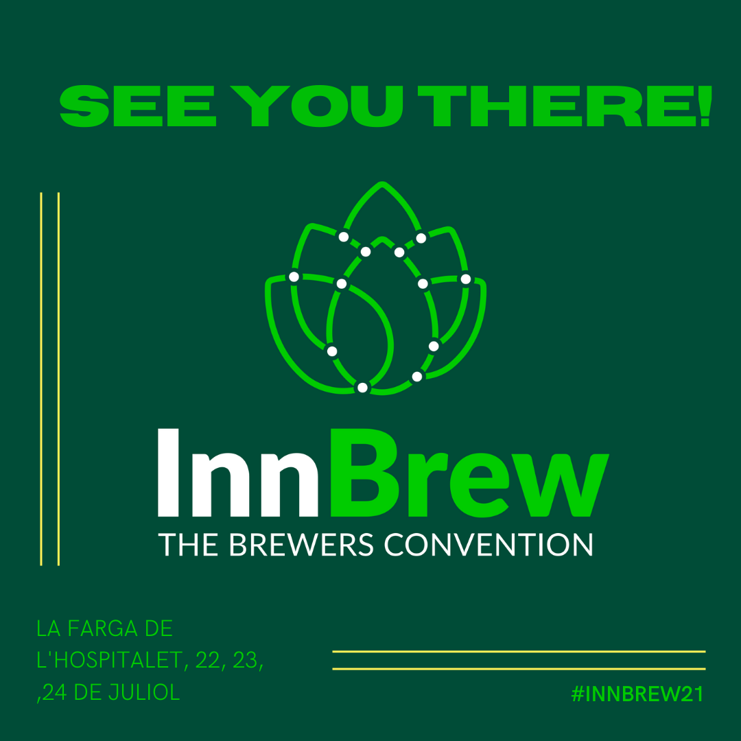InnBrew Brewers Convention_Barcelona Beer Festival_Wild Goose Filling