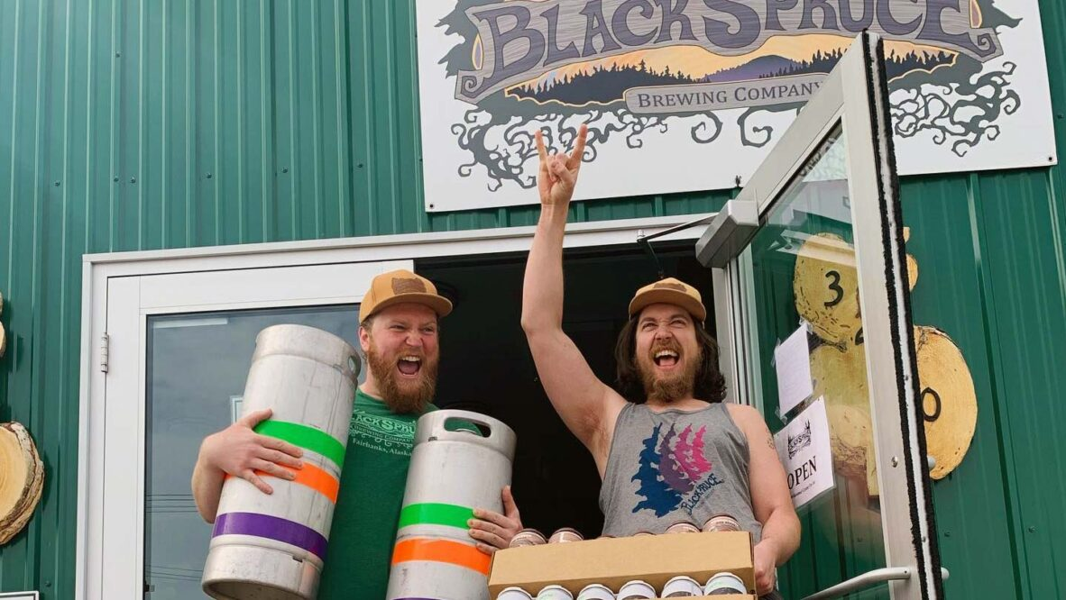 Blackspruce Brewing