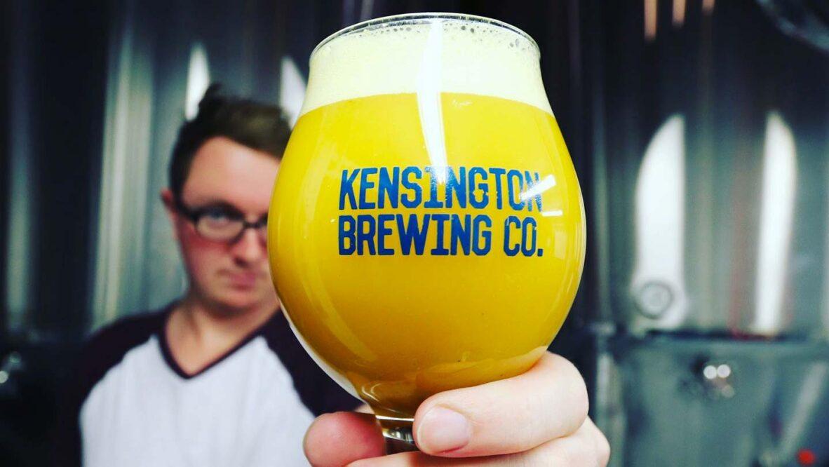 Kensington Brewing Co